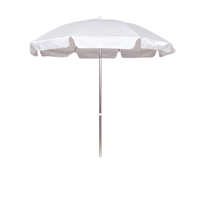 Patio Umbrella 6' w/o base  www.Raphaels.com - Call to place your rental order today! 858-689-7368 - www.raphaels.com