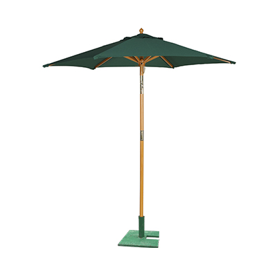 Market Umbrella 11' w/base  www.Raphaels.com - Call to place your rental order today! 858-689-7368 - www.raphaels.com