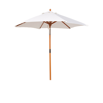 Market Umbrella 6' w/o base  www.Raphaels.com - Call to place your rental order today! 858-689-7368 - www.raphaels.com