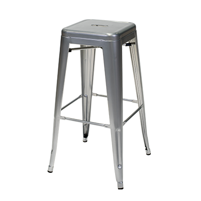 engrom Barstool Gunmetal Grey  www.Raphaels.com - Call to place your rental order today! 858-689-7368 - www.raphaels.com