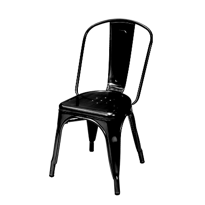 engrom Chair Black  www.Raphaels.com - Call to place your rental order today! 858-689-7368 - www.raphaels.com