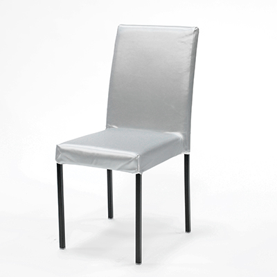 Stratos Chair Silver  www.Raphaels.com - Call to place your rental order today! 858-689-7368 - www.raphaels.com