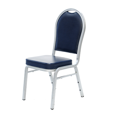 Ballroom Chair Navy Blue  www.Raphaels.com - Call to place your rental order today! 858-689-7368 - www.raphaels.com
