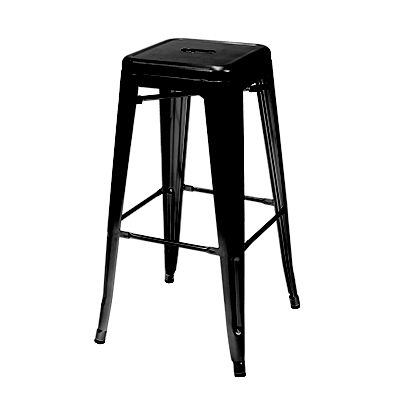 engrom Barstool Black  www.Raphaels.com - Call to place your rental order today! 858-689-7368 - www.raphaels.com