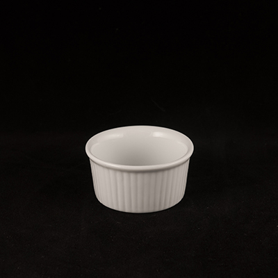 Miscellaneous China Ramekin Dish 2 3/4 oz  www.Raphaels.com - Call to place your rental order today! 858-689-7368 - www.raphaels.com