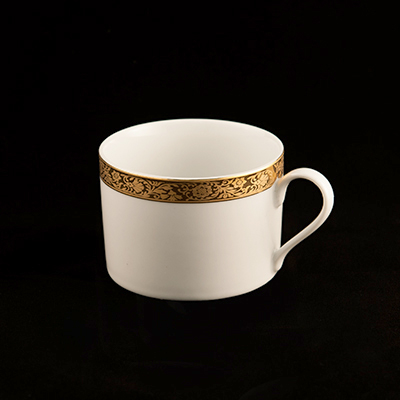 Magnificence China Cup  www.Raphaels.com - Call to place your rental order today! 858-689-7368 - www.raphaels.com
