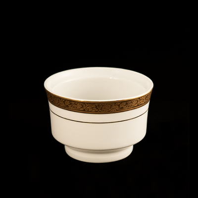 Magnificence China Sugar Bowl  www.Raphaels.com - Call to place your rental order today! 858-689-7368 - www.raphaels.com