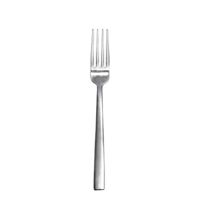 Metro Flatware Dinner Fork  www.Raphaels.com - Call to place your rental order today! 858-689-7368 - www.raphaels.com