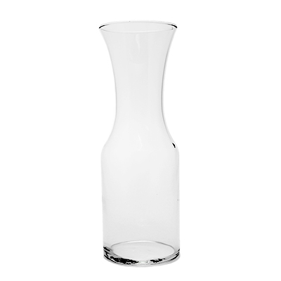 Wine Decanter 1 ltr.  www.Raphaels.com - Call to place your rental order today! 858-689-7368 - www.raphaels.com