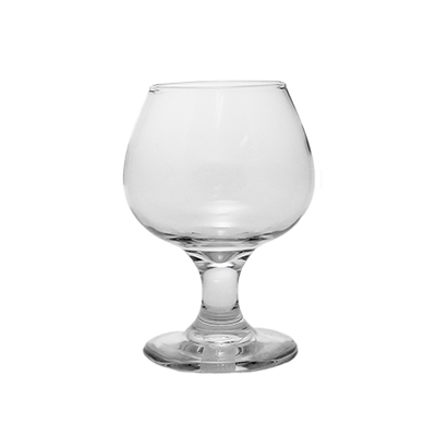 Brandy Snifter 5 oz.  www.Raphaels.com - Call to place your rental order today! 858-689-7368 - www.raphaels.com