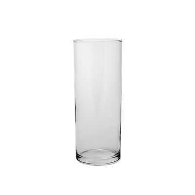 Iced Tea Glass 12 oz.  www.Raphaels.com - Call to place your rental order today! 858-689-7368 - www.raphaels.com