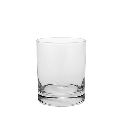 Old Fashioned Glass 12 oz. Double  www.Raphaels.com - Call to place your rental order today! 858-689-7368 - www.raphaels.com