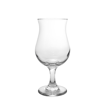 Parfait Glass 13 oz.  www.Raphaels.com - Call to place your rental order today! 858-689-7368 - www.raphaels.com