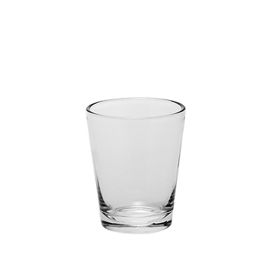 Shot Glass 1 oz.  www.Raphaels.com - Call to place your rental order today! 858-689-7368 - www.raphaels.com