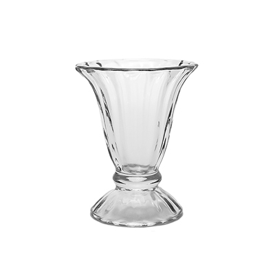 Sundae Glass    www.Raphaels.com - Call to place your rental order today! 858-689-7368 - www.raphaels.com