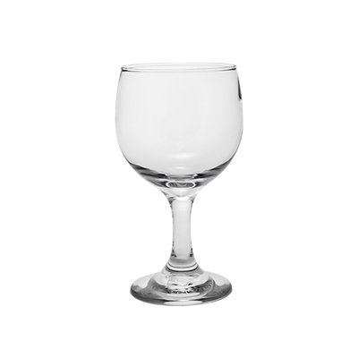 Wine Glass 10 oz  www.Raphaels.com - Call to place your rental order today! 858-689-7368 - www.raphaels.com