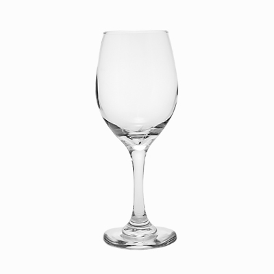 Wine Glass, Perception 11 oz.  www.Raphaels.com - Call to place your rental order today! 858-689-7368 - www.raphaels.com