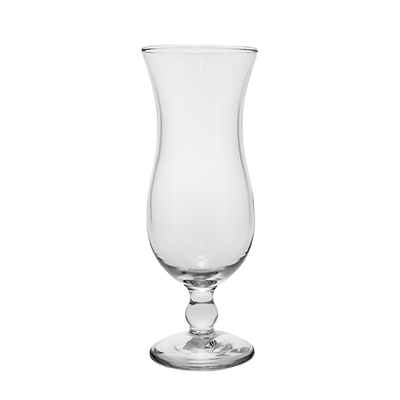 Hurricane Glass 15oz  www.Raphaels.com - Call to place your rental order today! 858-689-7368 - www.raphaels.com