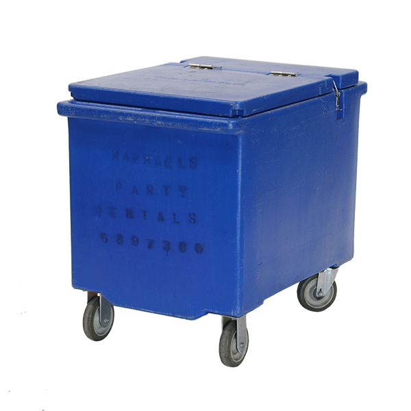 Superb Patio Ice Chests Outdoor Rolling Cart Modern Uamp