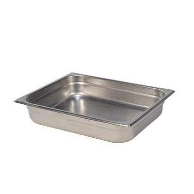 4 Qt Food Pan    www.Raphaels.com - Call to place your rental order today! 858-689-7368 - www.raphaels.com