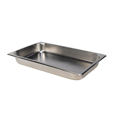 8 Qt Food Pan    www.Raphaels.com - Call to place your rental order today! 858-689-7368 - www.raphaels.com
