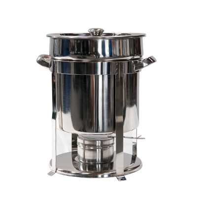 Soup Warmer 7qt. Stainless Steel  www.Raphaels.com - Call to place your rental order today! 858-689-7368 - www.raphaels.com