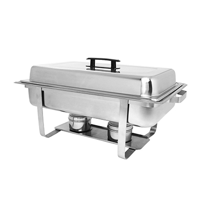 Kosher Chafing Dish 8 Qt Continental  www.Raphaels.com - Call to place your rental order today! 858-689-7368 - www.raphaels.com