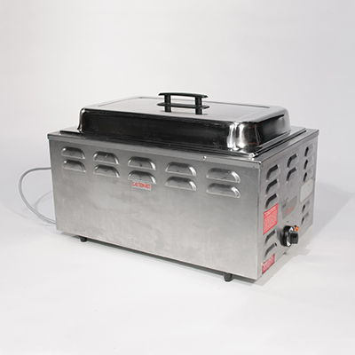 Electric Chafing Dish 8 Qt  www.Raphaels.com - Call to place your rental order today! 858-689-7368 - www.raphaels.com
