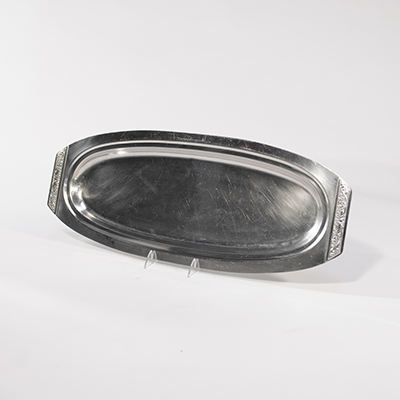 Stainless Fish Tray    www.Raphaels.com - Call to place your rental order today! 858-689-7368 - www.raphaels.com