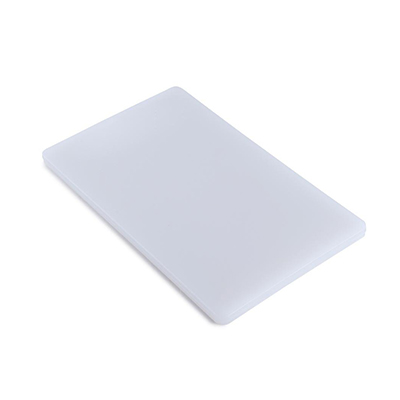Plastic Cutting Board    www.Raphaels.com - Call to place your rental order today! 858-689-7368 - www.raphaels.com