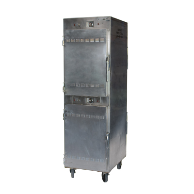 Heated Server Tall 6' 2 door  www.Raphaels.com - Call to place your rental order today! 858-689-7368 - www.raphaels.com