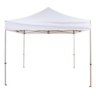 10' x 10' Pop Up Canopy (customer set up)  www.Raphaels.com - Call to place your rental order today! 858-689-7368 - www.raphaels.com