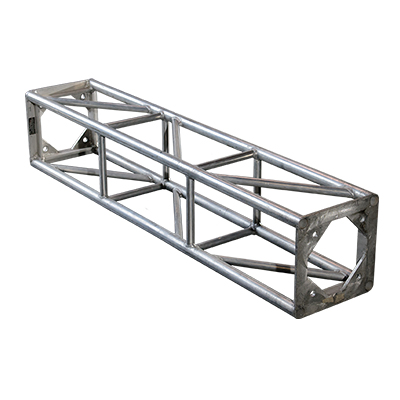 "Truss 12"" X 12"" X 2-1/2'  www.Raphaels.com - Call to place your rental order today! 858-689-7368 - www.raphaels.com"