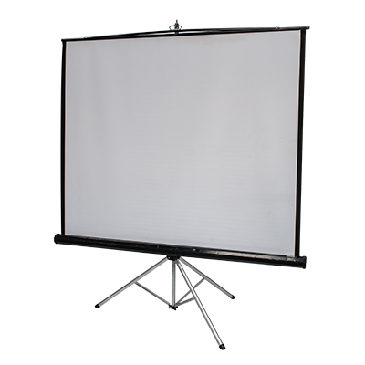 "Movie Screen 72"" X 72""  www.Raphaels.com - Call to place your rental order today! 858-689-7368 - www.raphaels.com"