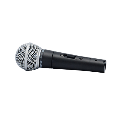 Microphone Wired  www.Raphaels.com - Call to place your rental order today! 858-689-7368 - www.raphaels.com