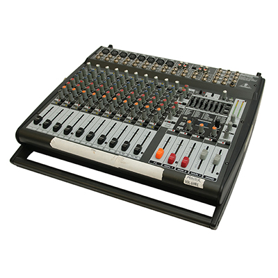 1660 Watt Power Mixer    www.Raphaels.com - Call to place your rental order today! 858-689-7368 - www.raphaels.com