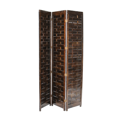 Room Divider Brown  www.Raphaels.com - Call to place your rental order today! 858-689-7368 - www.raphaels.com