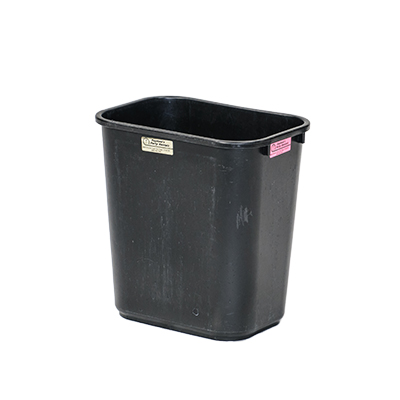 Office Trash Can Small  www.Raphaels.com - Call to place your rental order today! 858-689-7368 - www.raphaels.com