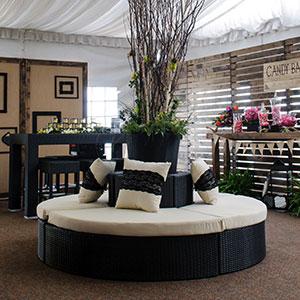 Lounge Furniture Rental San Diego