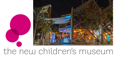 The New Children's Museum - Raphael's Party Rentals