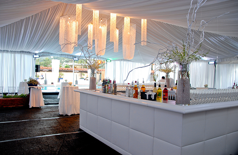 Event Lounge Furniture Rental San Diego party equipment